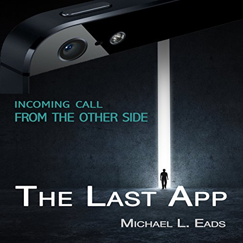 The Last App cover art