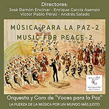 Música para la Paz 2