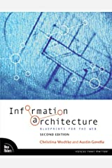 Information Architecture: Blueprints for the Web Kindle Edition