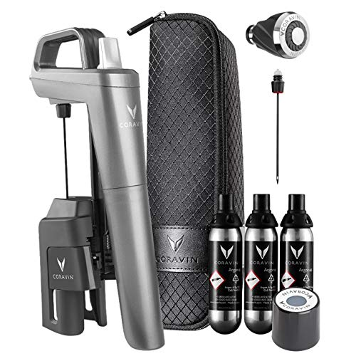 Coravin Model Five Plus Pack