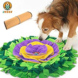 best snuffle mat for dogs