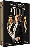 Hercule Poirot, saison 11 - Coffret 4...