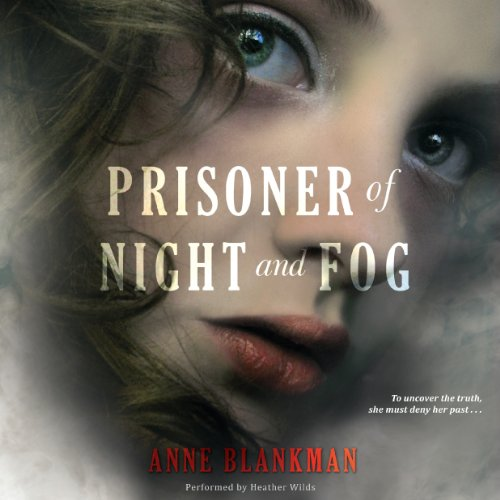 Prisoner of Night and Fog audiobook cover art