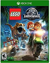 LEGO Jurassic World – Xbox One Standard Edition
