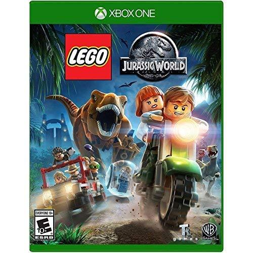 Lego Jurassic World – Xbox One
