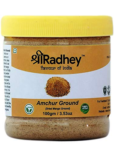 Shree Radhey Amchur (Mango) Ground …
