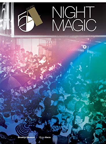 Image of Studio 54: Night Magic