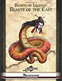 Beasts of Legend: Beasts of the East (Volume 3)