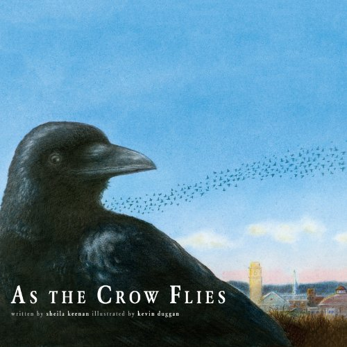 As the Crow Flies                   Written by:                                                                                                                                 Sheila Keenan                               Narrated by:                                                                                                                                 Matthew Brown                      Length: 4 mins     Not rated yet     Overall 0.0