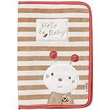 Fehn 68658U di quaderno di ape, Garden Dreams, Multicolore