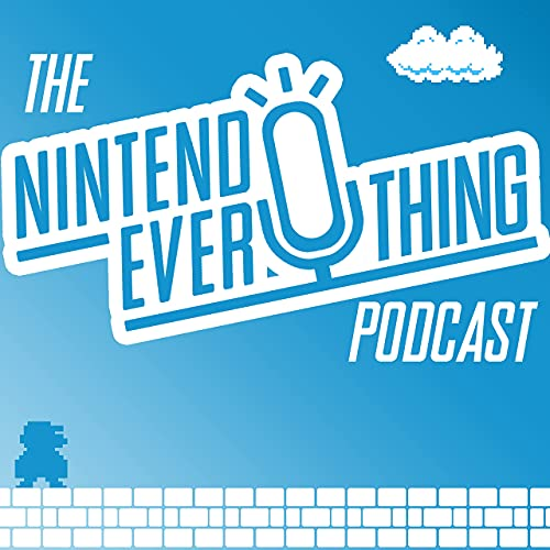 Nintendo Everything Podcast Podcast By Oni Dino cover art