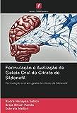 Formulação e Avaliação de Geleia Oral de Citrato de Sildenafil: Formulação oral em geléia de citrato de Sildenafil