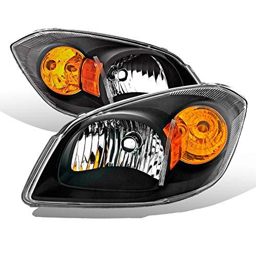 08 cobalt headlight assembly - 9