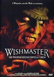 Wishmaster (1997)