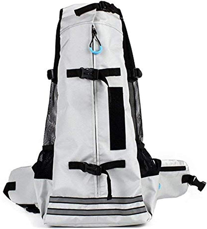 BeTti New MidSize Corgi Teddy Dodo Shiba Inu Outdoor Portable Pet Backpack TwoShoulder Dog Bag