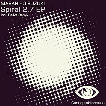 Spiral 2.7 EP