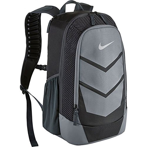 Nike 25 Ltrs Midnight Navy and University Gold School Backpack (BA5247-060)