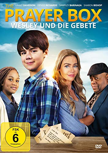 The Prayer Box - Wesley und die Gebete