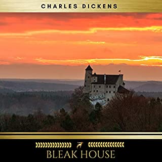 Bleak House                   By:                                                                                                                                 Charles Dickens                               Narrated by:                                                                                                                                 Stacy Newman                      Length: 38 hrs and 58 mins     4 ratings     Overall 4.3