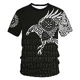 SSBZYES Camiseta De Verano para Hombre Camiseta De Manga Corta para Hombre Camiseta De Pareja Impresión Camiseta De Cuello Redondo para Pareja Camiseta De Manga Corta Informal De Moda