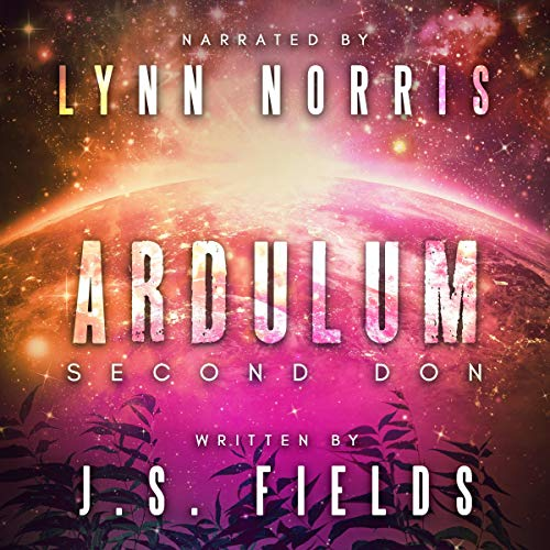Ardulum: Second Don audiobook cover art