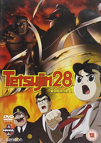 Tetsujin 28 [Import anglais]