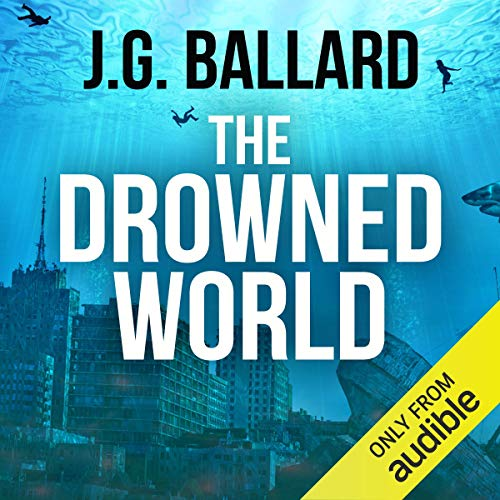The Drowned World cover art