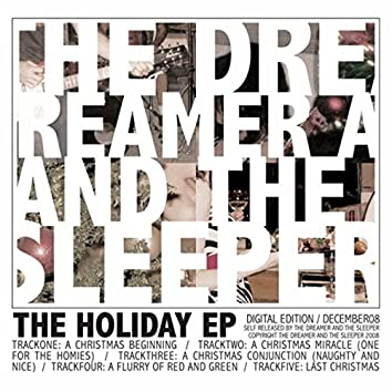 The Holiday EP