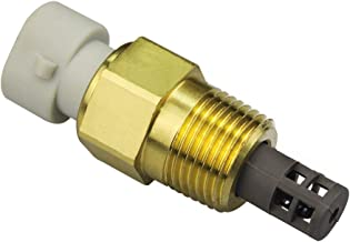 Dade Intake Air Temperature Sensor for Cadillac Chevrolet Buick GMC Oldsmobile Pontiac 25037225 25036751 25037334 CGQGM009