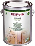 Biofa möbelöl 2,5 l
