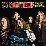 Sex, Dope & Cheap Thrills [Vinilo]