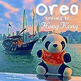 Oreo Travels To Hong Kong