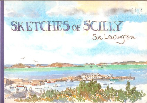 Sketches of Scilly, used for sale  Delivered anywhere in UK