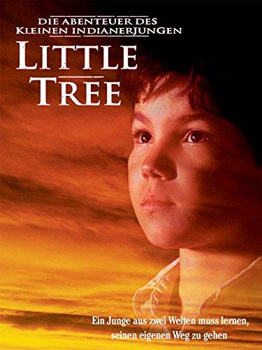 Der Indianersommer - Die Abenteuer des Indianerjungen Little Tree [dt./OV]