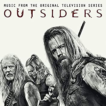 Outsiders (Music from the Television Series)