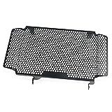 Cubierta de protección del radiador de la Motocicleta, Cubierta de Guardia de la Rejilla, for ho.nd.a CB500F 2016 2017 2018 2019 CB500 F CB 500F 500 (Color : No login)