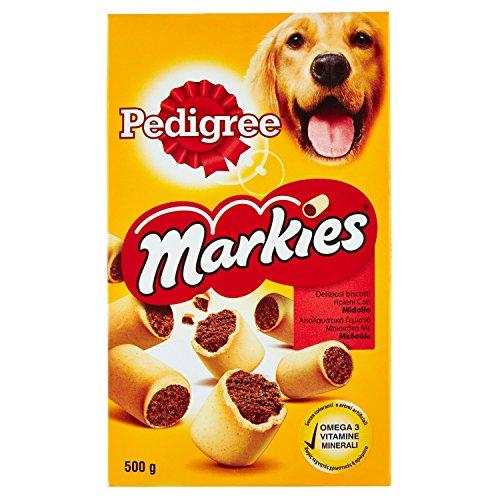 PEDIGREE Mars C-78515 Markies - 500 gr ⭐