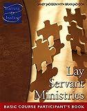 Lay Servant Ministries, Participant's Book (Basic Course)