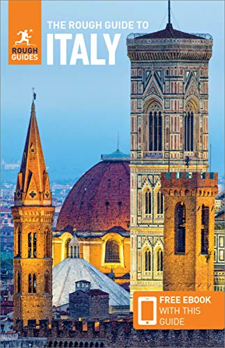 The Rough Guide to Italy (Travel Guide with Free eBook) (Rough Guides)