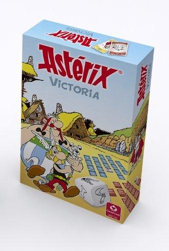 Cartamundi Asterix Game Box