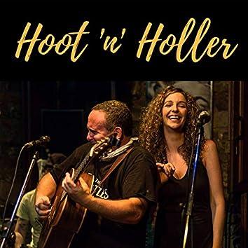 Hoot ´n´ Holler