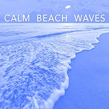 Calm Beach Waves