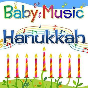 Baby Music: Hanukkah