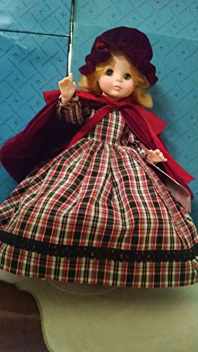 Yesterdays Child Doll - Brittany - Style # 4803 - the boyd collection