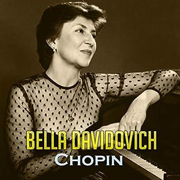 Bella Davidovich - Chopin