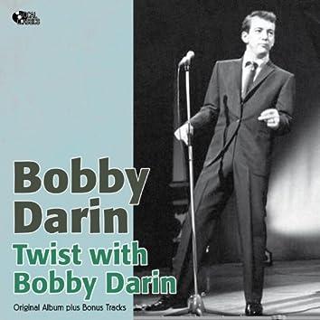Twist With Bobby Darin (Original Album Plus Bonus Tracks)