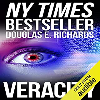 Veracity                   By:                                                                                                                                 Douglas E. Richards                               Narrated by:                                                                                                                                 Dan Bittner                      Length: 13 hrs and 23 mins     28 ratings     Overall 4.2