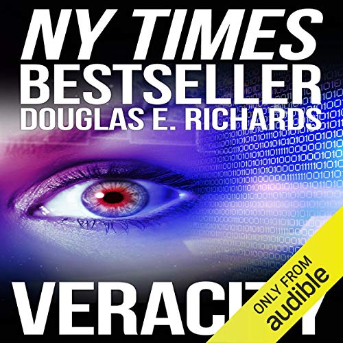Veracity                   By:                                                                                                                                 Douglas E. Richards                               Narrated by:                                                                                                                                 Dan Bittner                      Length: 13 hrs and 23 mins     50 ratings     Overall 4.3