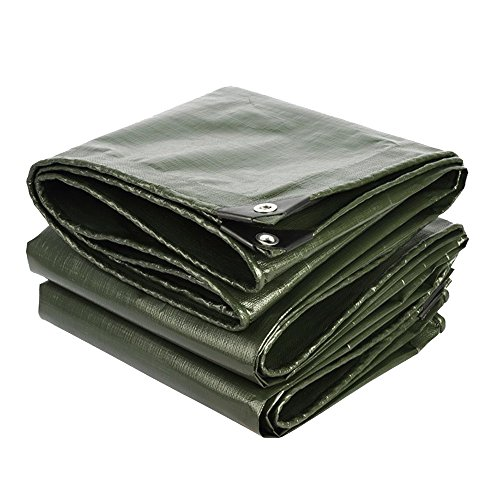Yxsd Tissu de la tente, imperméable, anti-moisissure et anti-corrosion, utilisé pour l'envoi du toit du jardin de la couverture du toit du jardin du bateau de la voiture