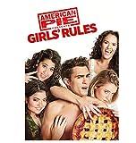 DNJKSA American Pie präsentiert: Girls 'Rules 2020 Film
